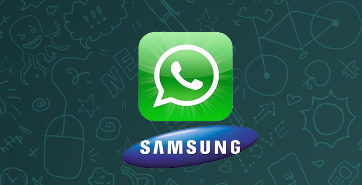 Whatsapp для телефона samsung - фото 5
