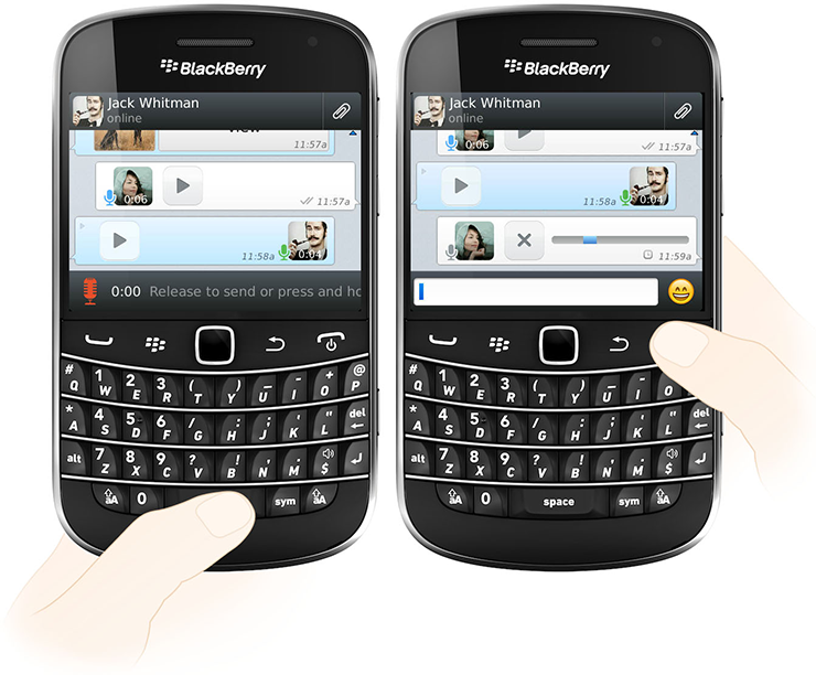 whatsapp-message-blackberry