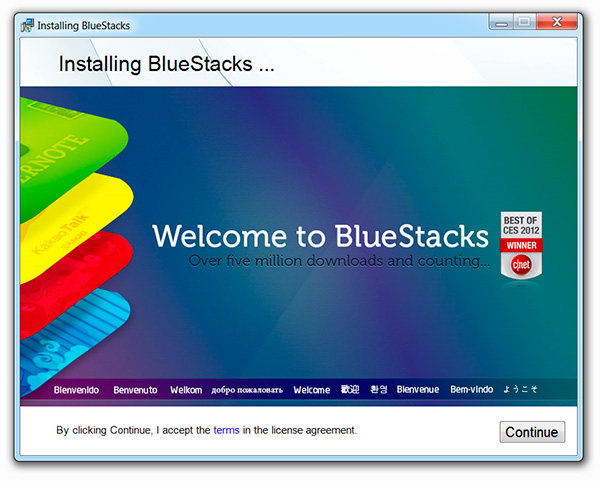 bluestacks-emuliator