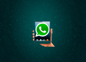 WhatsApp-to-iPad