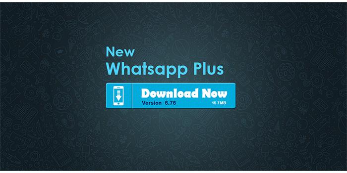 Whatsapp-PLUS-na-android