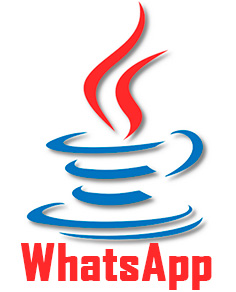 WhatsApp-Java