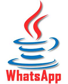 Скачать WhatsApp Java -бесплатный Ватсап в Jar формате на телефон