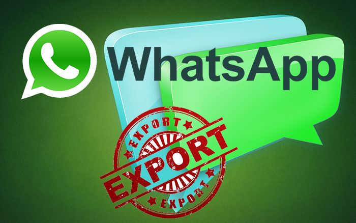 export-chat-whatsapp