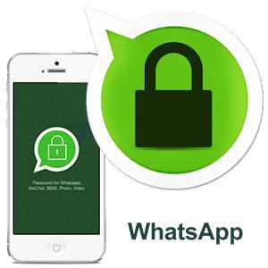whastapp-parol-na-iphone-logo