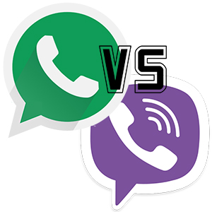 whats-vs-viber-logo