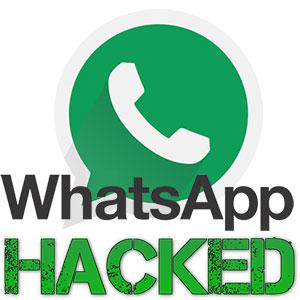 whatsapp-hacked-logo