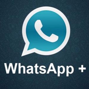 whatsapp-plus-logo