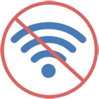 Нет интернета