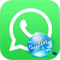 Воцап Онлайн логотип
