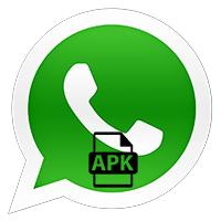 WhatsApp APK-файл