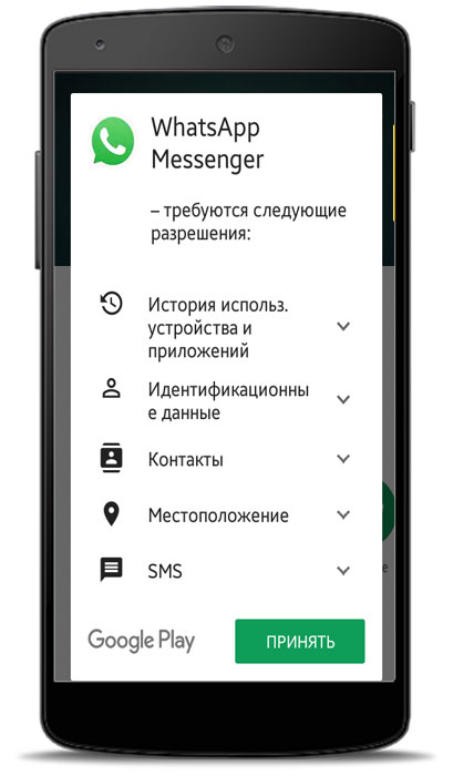 WhatsApp com скачать