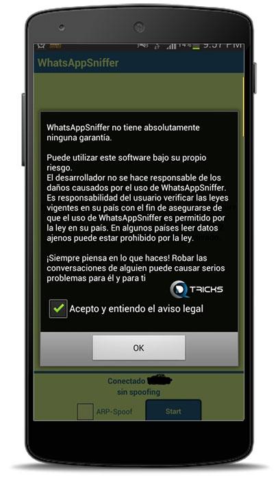 скачать WhatsApp sniffer