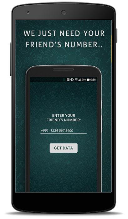 WhatsApp spy скачать бесплатно