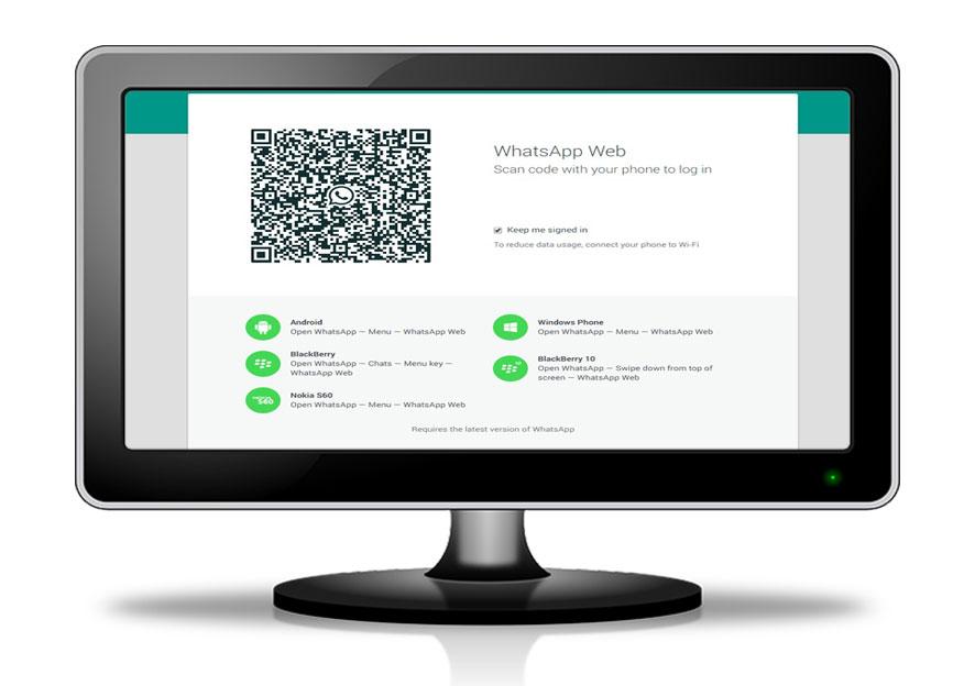 Как пройти регистрацию Ватсап на компьютере?