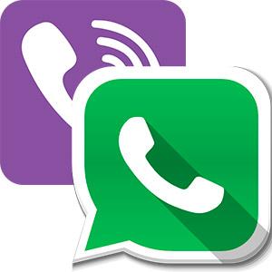 Реклама в Viber и Whatsapp - как работает, отзывы