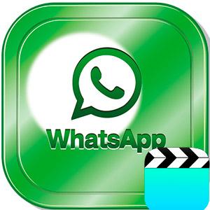 Скачать красивые видеоролики статусы на Whatsapp