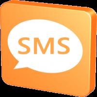 SMS сообщение