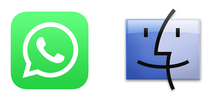 WhatsApp для Mac OS X